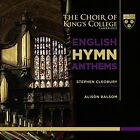 English Hymn Anthems - Parry / Choir Of King's College Cambridg (2015, SACD NEU)