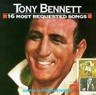 16 Most Requested Songs by Tony Bennett (CD, Sep-1991, Legacy)