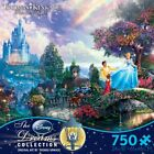 Thomas Kinkade The Disney Dreams Collection: Cinderella Wishes Upon a Dream P...