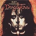 Alice Cooper - Dragontown (2010)  CD NEW/SEALED