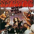 Scorpions : World Wide Live CD