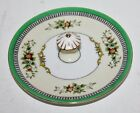 Vintage Noritake Roseara Lemon / Bon-Bon Dish- Center Handle- 6.25