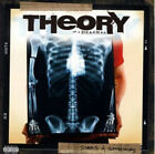 Theory of a Dead Man : Scars and Souvenirs CD (2009)
