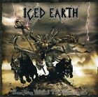 Iced Earth : Something Wicked This Way Comes CD