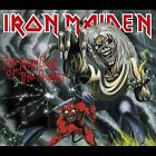 Iron Maiden : Number of the Beast Heavy Metal 1 Disc CD