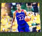 ANDREW WIGGINS ROOKIE AUTOGRAPH 12X16 PHOTO JSA CERTIFIED VERY RARE FREE S H
