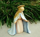 HTF Goebel W Germany TMK6 M Nativity Madonna Signed 1987 Mint No Box 214 A