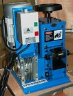 ® TOOLS STRiPiNATOR ® Model 60 Copper Wire Stripping Machine Large Wire