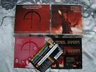 ASTRAL DOORS Evil Is Forever CD JAPAN OBI + Sticker