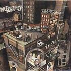 Ming And FS : Hell's Kitchen CD (1999)