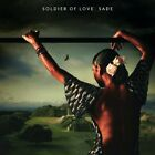 Sade : Soldier of Love Pop 1 Disc CD