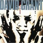 David Grant : Anxious Edge CD (1991)