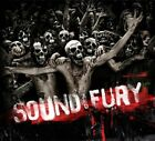 Sound and Fury CD (2008)