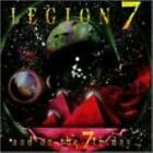Legion 7 : And on the 7th Day CD