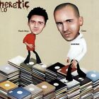 Various Artists : Heretic 1.0 CD (2005)
