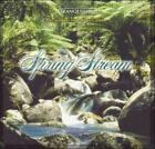 Various Artists : Spring Stream Sounds of Tranquility CD
