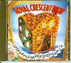 Royal Crescent Mob : Midnight Roses CD (1991)