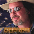 Youngest, Elmers : Kid With a Cause CD