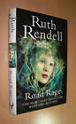Ruth Rendell Road Rage SIGNED First Edition Crime Fiction HB in DW 1997