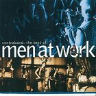 Men at Work : Contraband: Best of CD (1996)