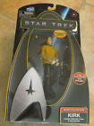 STAR TREK Playmates Toys CAPTAIN KIRK Action Figure with accessories
