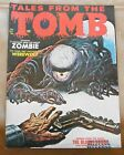 Tales From the Tomb Vol 3  1 Eerie 1971 Fine