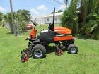 Jacobsen Super LF 1880 Fairway Reel Mower Kubota Diesel 2562 Hrs
