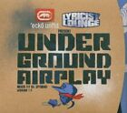 Various Artists : Lyricist Lounge Presents Underground Airplay CD (2001)
