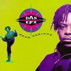 Das Efx : Dead Serious Rap/Hip Hop 1 Disc CD