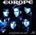 Europe : Out of This World Heavy Metal 1 Disc CD