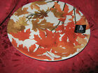ROYAL STAFFORD AUTUMN LEAVES DINNER PLATES - SET OF 4 - NEW - RARE