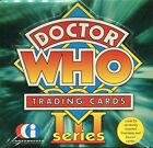 Doctor Who Series III Three Card Box