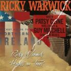 When Patsy Cline Was Crazy/Hearts On Trees 0727361364823 by Ricky Warwick, CD