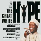 Ambersunshower : The Great White Hype: Music From The Motion Picture CD