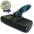 Wiredog Self Cleaning Dog or Cat Slicker Brush Exclusive Lifetime Guarantee