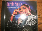 Carrie Smith-Every Now And Then-1994 Silver Shadow!
