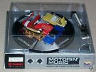 1997 Hot wheels *Motorin Music* Limited Edition! #A0563