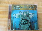Ceili Rain - No You - No Me CD  Autographed by Bob Halligan Lead singer