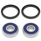 All Balls Wheel Bearing Kit for Front Suzuki GSX600F Katana 88-02