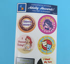 Adult Reward Stickers Series 4 You Adulted Today Congratulations adult humor