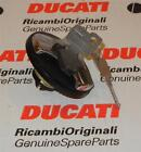 1980 Ducati 600TL and similar locking gas cap with 40mm hole, 2 keys - BRAND NEW
