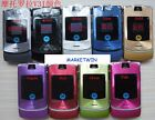 Motorola RAZR V3i Multi color Unlocked Cellular Phone