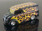 Flamed Retro 1926 -1986 Divco Hot Rod Delivey Van 1/64 Scale Limited Edition H