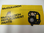 McCulloch Carburetor - Find Chainsaw Parts