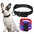 10pcs lot Wholesale Nylon Puppy Small Cat Dog Collars for Chihuahua Poodles