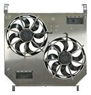 Flex A Lite Dual Electric Cooling Fans For 03 07 Ford 60L Powerstroke Diesel