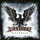 Alter Bridge : Blackbird CD (2007)