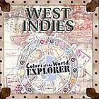 Various Artists : Colors of the World: West Indies CD
