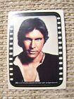 1977 Topps Star Wars Series 3 Sticker #29 Han Solo Very Good Cond