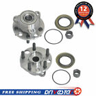 Pair2 Brand New Wheel Bearing  Hub Assembly for Chevy Buick Cadillac Olds